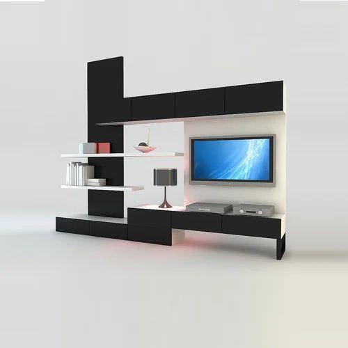 modern tv unit television unit tv console rh indiamart com best modern tv stands furniture
