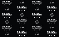 Dr. Seal Pipe Coating Tape 4mm