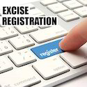 Excise Registration
