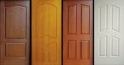 Hinged Panel Doors