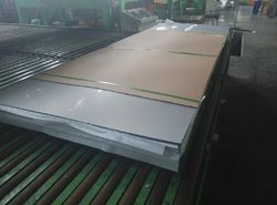 Stainless Steel 316L Sheet 2B CR