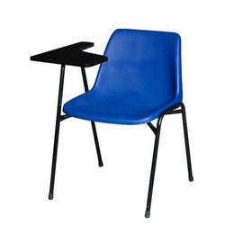 Tuition Blue Chair