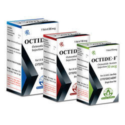 Octreotide Acetate Injection 50mcg/ 100mcg/ 200mcg