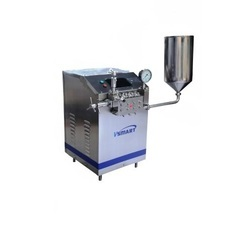 Mini Ice Cream Homogenizer