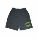 XLR8 FLUROGREEN8 Sports Shorts