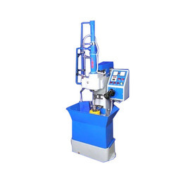 Hydraulic Honing Machine