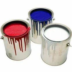 Almirah Oil Based Paint, Packaging: 4 L