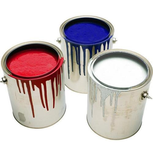 Almirah Oil Based Paint Packaging 4 L Rs 150 Litre Shree