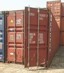 Dry Export Container