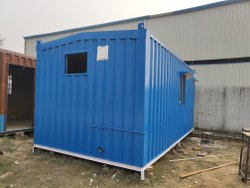 CONTAINER OFFICE  20X10X8.5