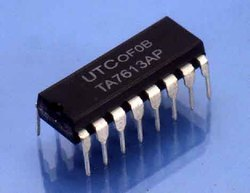 UTC Integrated Circuits