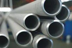 Aluminiized Steel Pipes