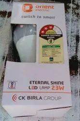 LED Lamp 23w