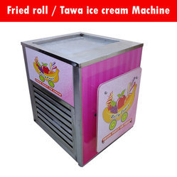 Tawa Icecream Machine
