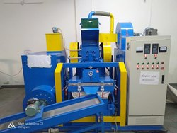 Re-Pairing of Copper Wire Recycling/Granulator Machine