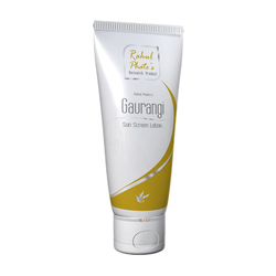 200 gm Gaurangi Sunscreen Lotion