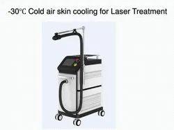 Skin Cooling System