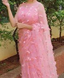 Fancy Party Wear Saree