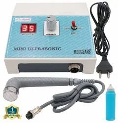 Advance Ultrasonic Therapy Machine UST Physiotherapy Ultrasound Massager for Pain Relief
