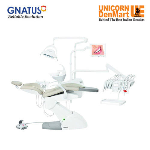 Gnatus G8 Dental Chairs