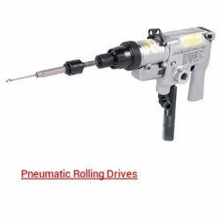 Powermaster Pneumatic Rolling Drives, P-850 Series