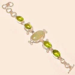 Gemstone Designer Bracelets