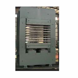 Eva Hydraulic Press, Capacity: 40-100 Ton