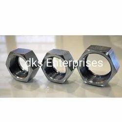 Hydraulic BSP Nut