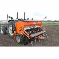 IAI MS Happy Seeder Drill Machine