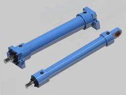 Medium Pressure Hydraulic Cylinder