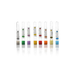 Vacuum Blood Collection Tube For Laboratory Use
