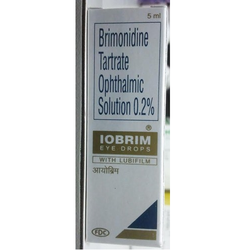 Iobrim Eye Drop