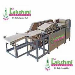 180 Kg Per Hour Capacity Pappadam Making Machine