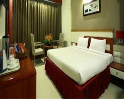Executive Room Rental Services
