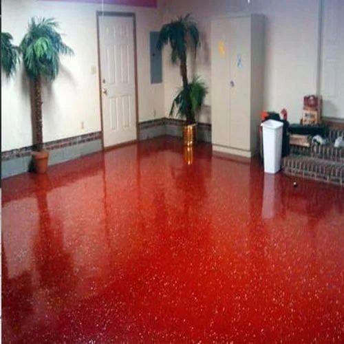 Epoxy Flooring Kerala