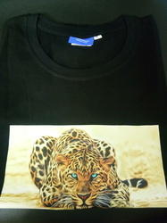 Customized Printed Designs T-Shirts
