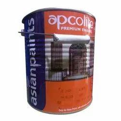 Asian Paints Apcolite Premium Enamel Paint, Packaging Type: Bucket