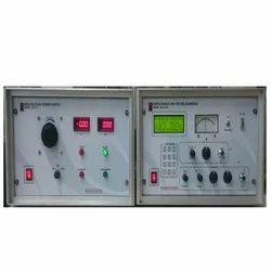 High Voltage Tan Delta System