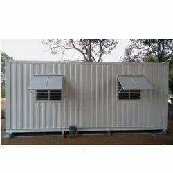 Portable Farm House Offices