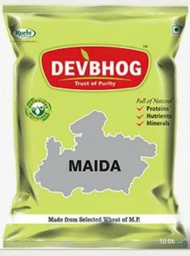 Devbhog Maida Manufacturer from Dewas