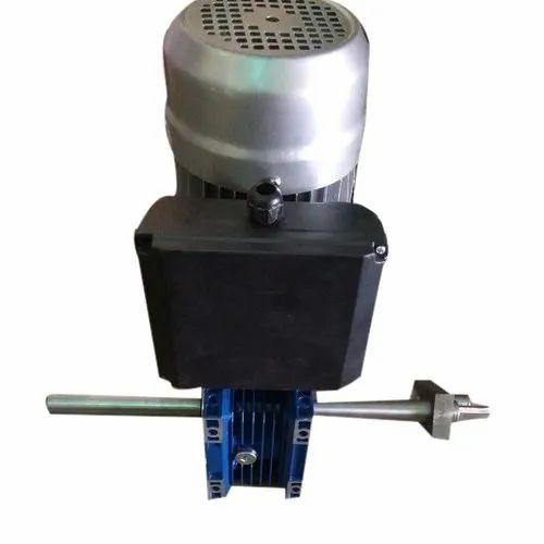 Gearbox Speed Control AC Motor
