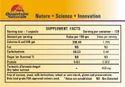 Turmeric Extract Capsules