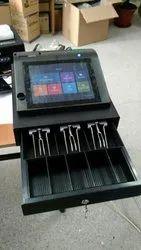 Posiflex Touch POS System