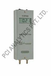 Oxygen Indicator