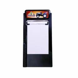 Sonalika Paper Clip Board