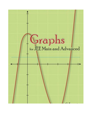 Graphs For JEE Main And Advanced Book