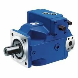 Rexroth Hydraulic Piston Pump Service
