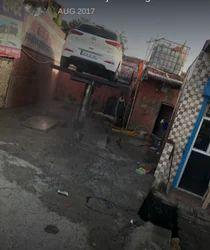 Tata Nano Car Washing Services