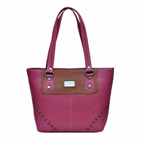 46bc9c1dc97f Designer Ladies Handbag at Rs 200  piece