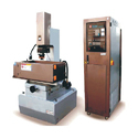 ZNC Electric Spark Discharge Machine